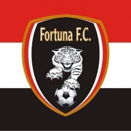 Klub Pesepak Bola Fortuna Fc ikut Liga